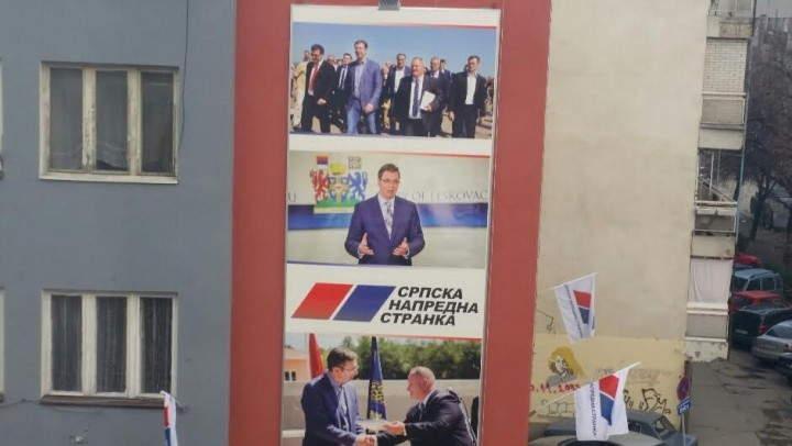SNS o otkazanom Vučićevom mitingu i vanrednoj situaciji