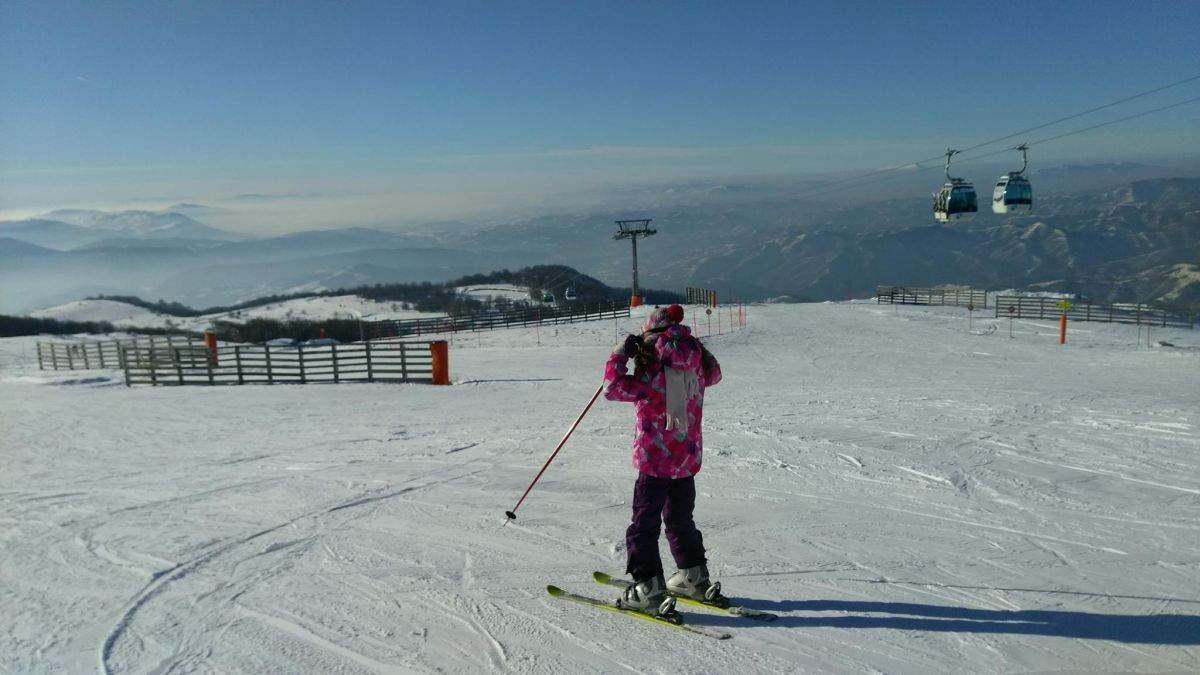 stara planina skijanje
