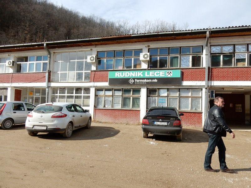 Vučić sa Kinezima pregovara o preuzimanju rudnika Lece