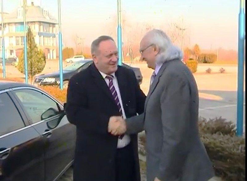 "Uhapšen Slobodan Pavlović, potencijalni kupac ""Porečja"""
