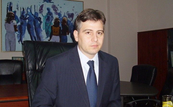 Predsednik opštine Pirot Vladan Vasić: Porodica je najvažnija