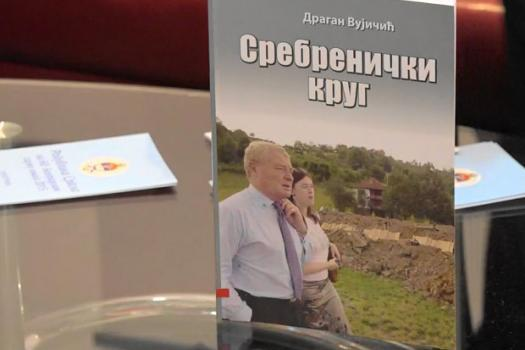 Promocija knjige Srebrenički krug