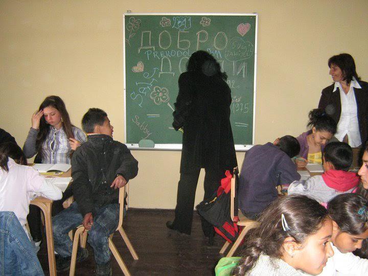 Udruženja Roma pomažu migrantima