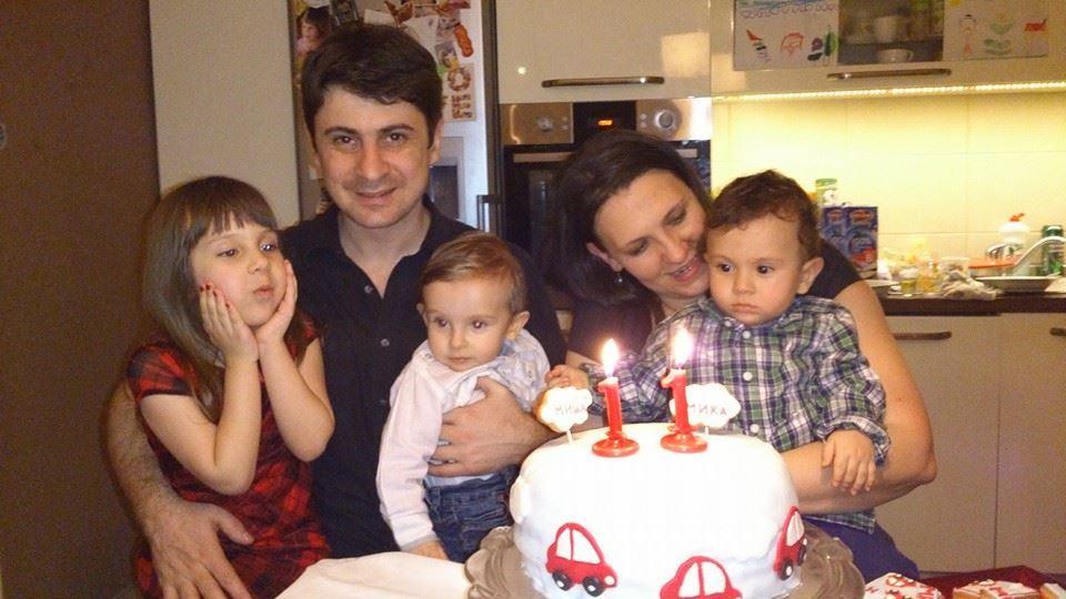 Čvrsti temelji čuvaju porodicu