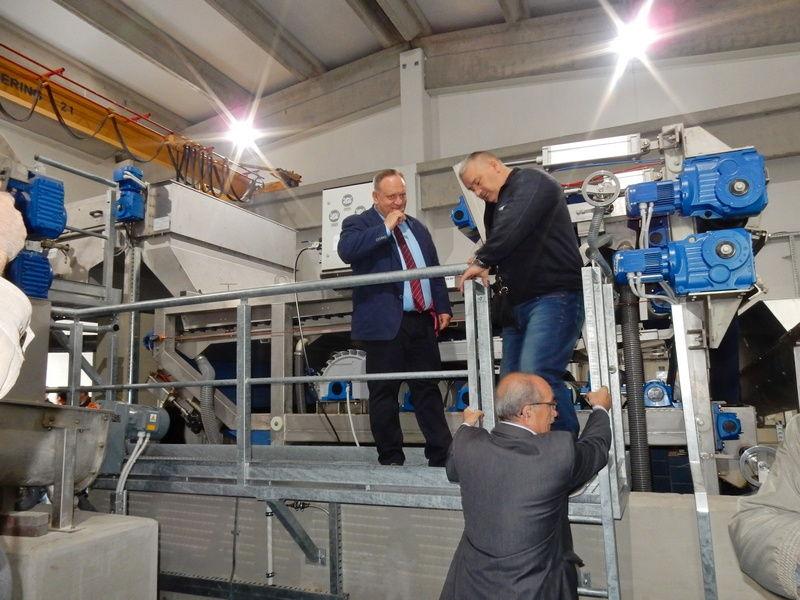 Završeno Postrojenje za prečišćavanje otpadnih voda u Leskovcu