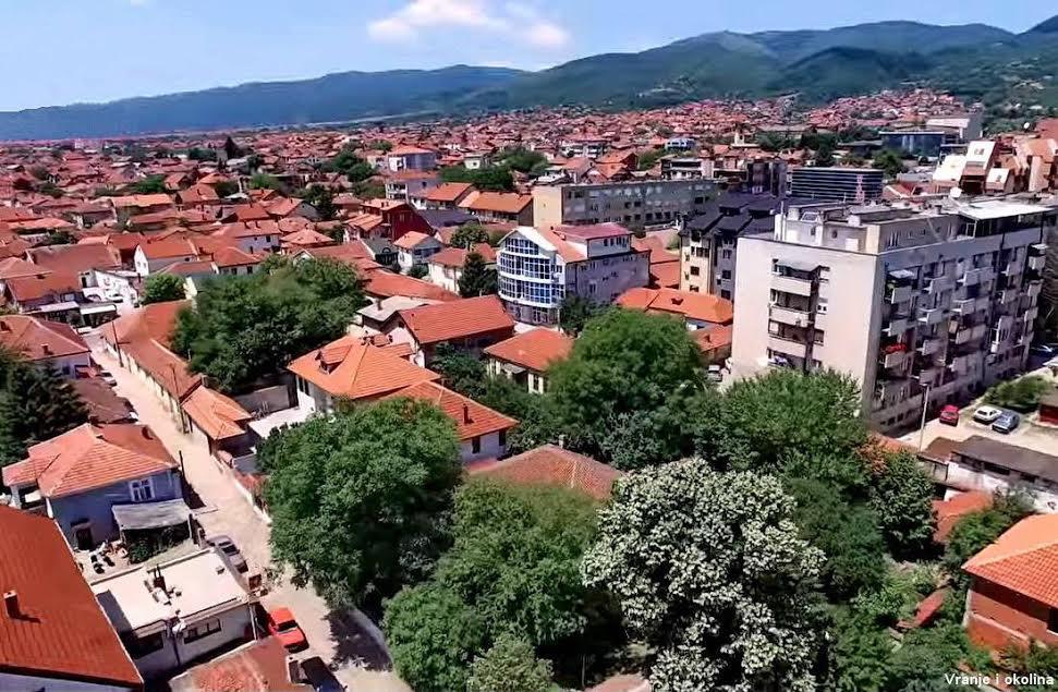 Vranje sređuje komunalnu infrastrukturu sa 20 miliona dinara