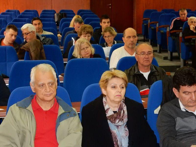 Proglašena lista Romske stranke, osam stranaka na glasačkom listiću
