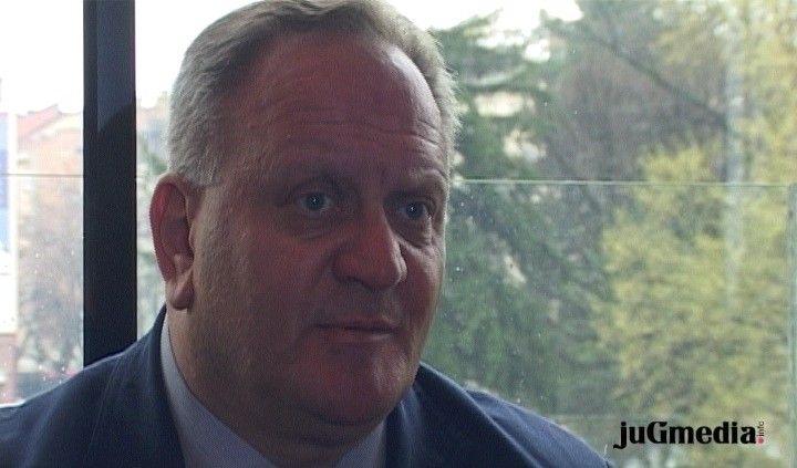 Uskršnja čestitka gradonačelnika Leskovca