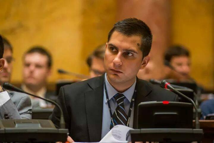 Besplatni savet gradonačelniku (Ili kako zadržati mlade da ne beže iz Leskovca)