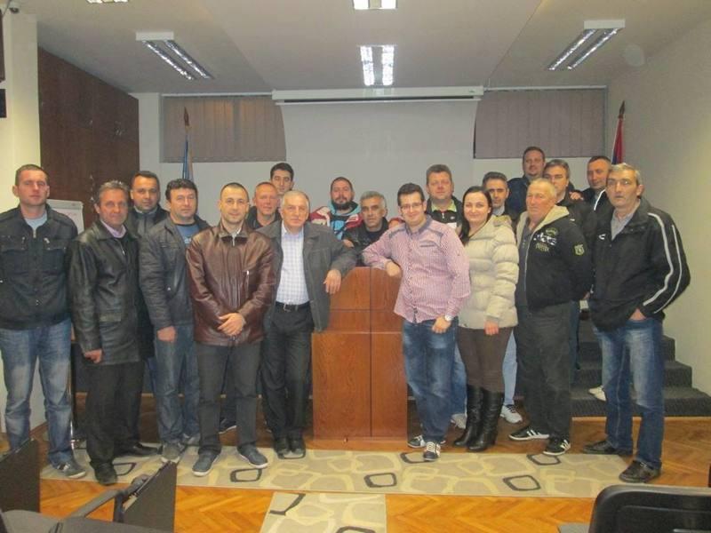 Proglašena lista Nove Srbije