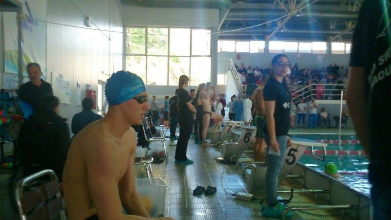 Za plivače iz Niša šest medalja u Grčkoj
