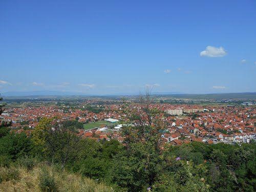 Leskovac planira izgradnju novih stambenih naselja