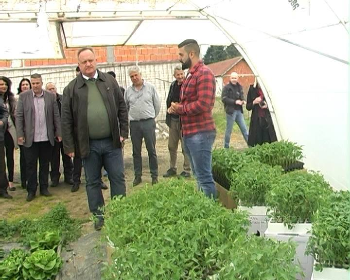 Leskovac u poljoprivredu uložio preko 33 miliona dinara