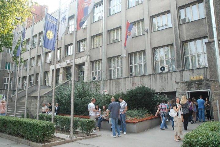 """Tribina """"Srbi(ja) pred tribunalom u Hagu"""" na Pravnom fakultetu"""