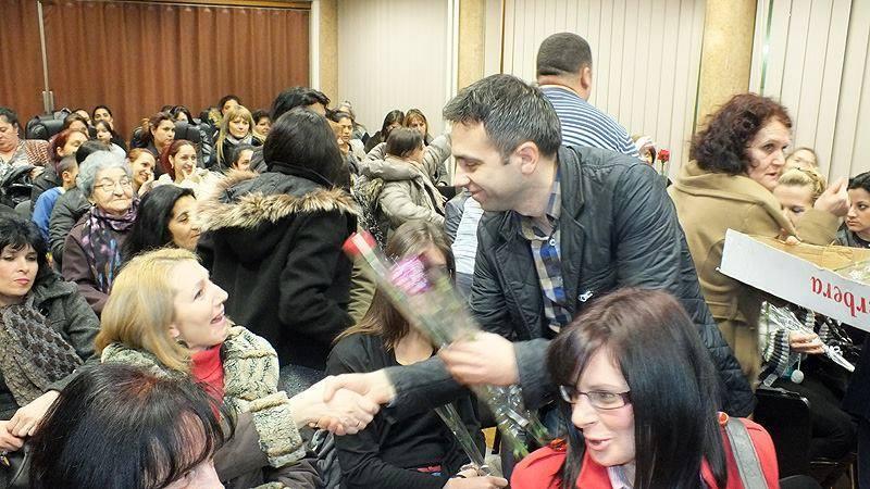 Forum žena SDS učio pripadnice lepšeg pola kako da budu srećne