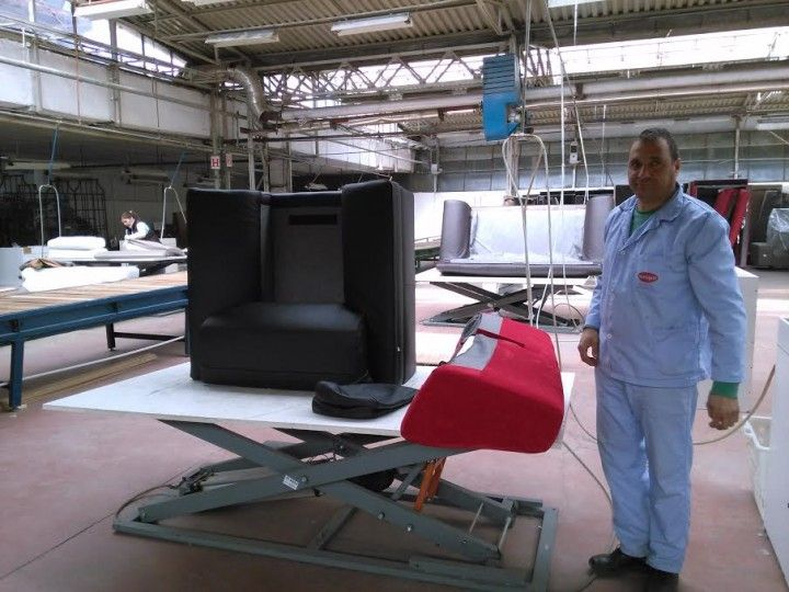 Novi investitor i fabrika nameštaja uskoro u Leskovcu?