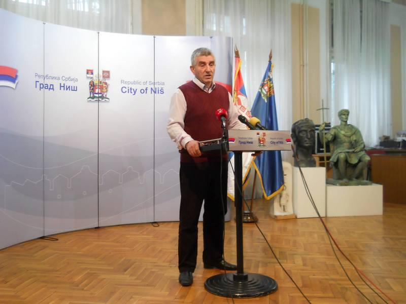 Slavković: Nije bilo zlouptrebe para, administracija grešila