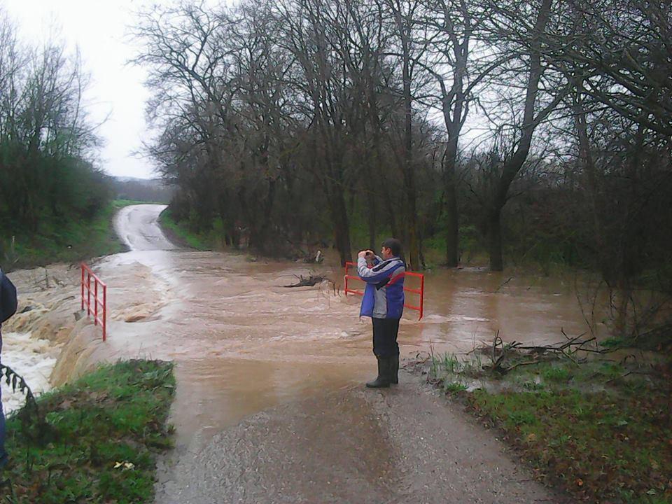 Ko je kriv za poplavljenu Stublu? (VIDEO)