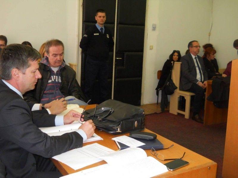 Sučeljavanje Perišić i Jovanović u slučaju književnika Ćirića