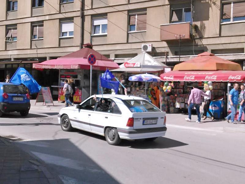 vranje_srs_seselj_slavlje_ulica