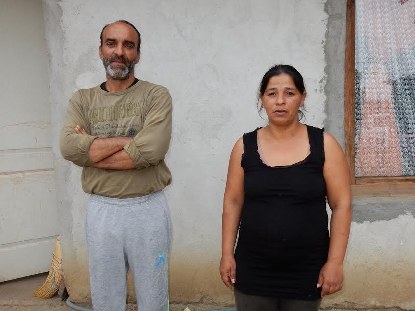 Osmočlana porodica živi kao u zatvoru