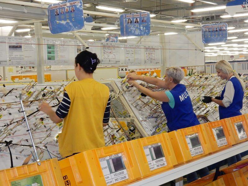 JURA Proizvodnja se ne seli u Alabniju, radnici se ne otpuštaju