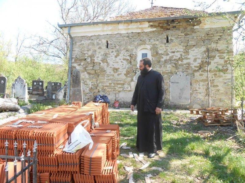Potrebna pomoć za rekonstrukciju stare svetinje u Gradnji