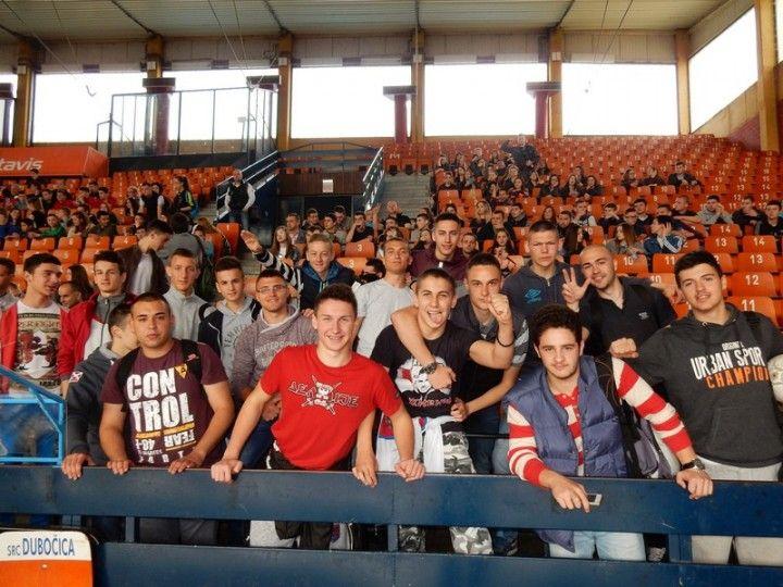 Na Domijadi u Leskovcu 500 takmičara iz 13 gradova