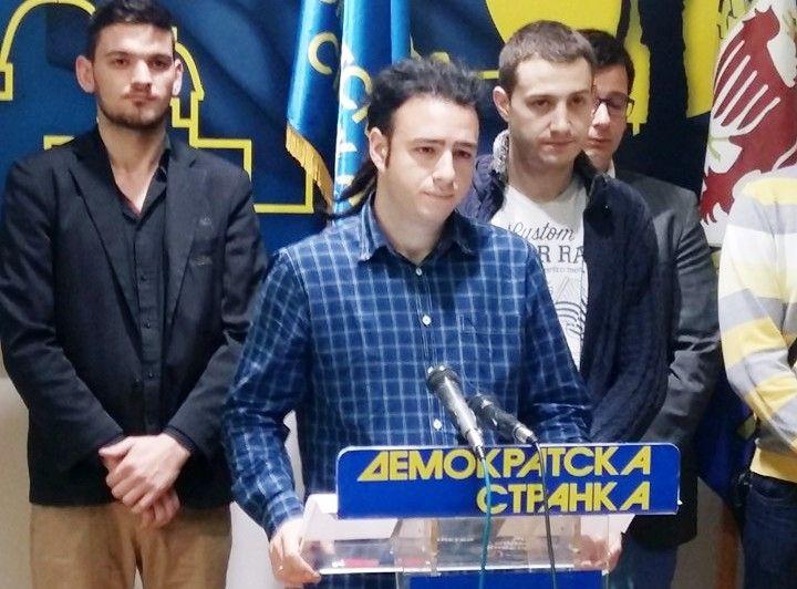 DS: Naprednjaci ucenjuju mlade Leskovčane za posao