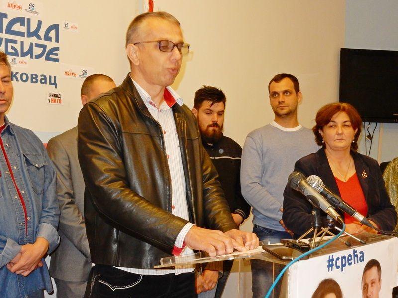 Leskovačka opozicija – i mi smo pokradeni !