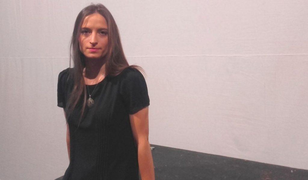 glumica petra dimitrijevic