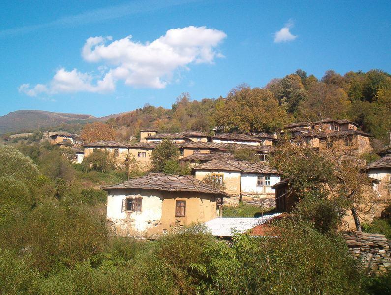 Nagrada EU za zaštitu Gostuše, kamenog sela