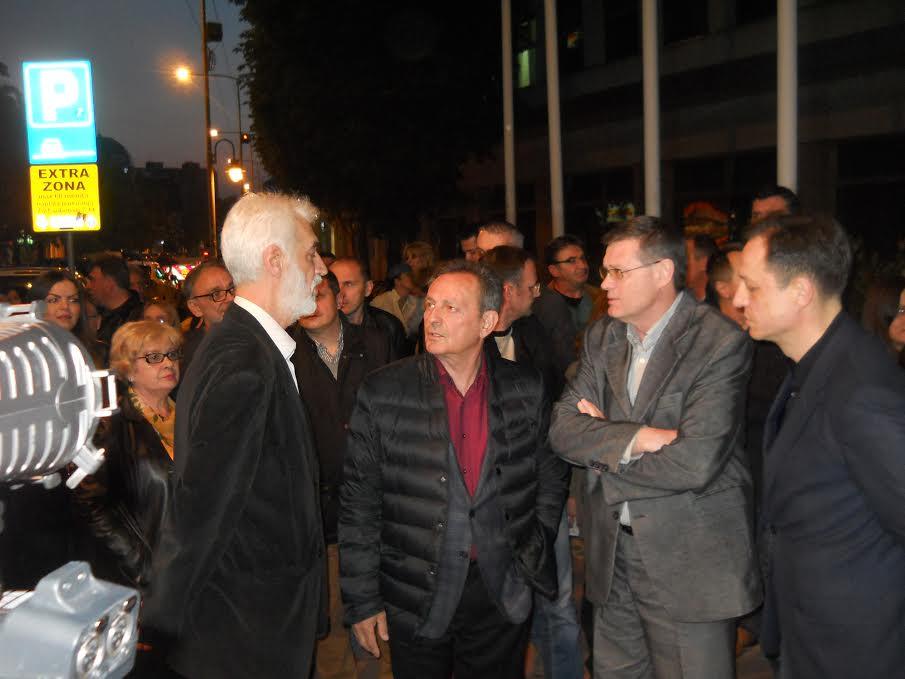 Opozicija  traži nove izbore u Nišu