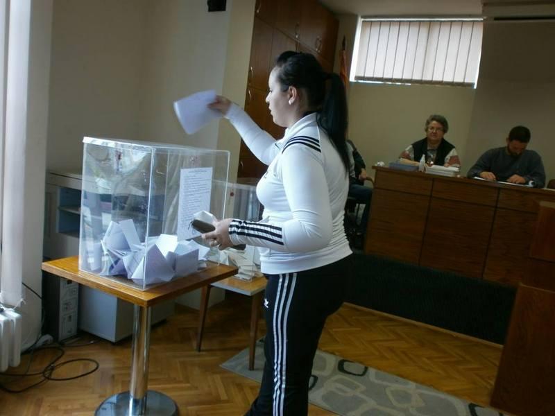 Izbori u Matejevcu u petak