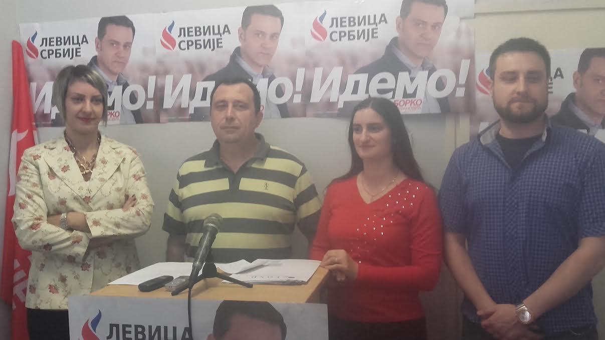 Levica Srbije: Crkva da počne da plaća porez!