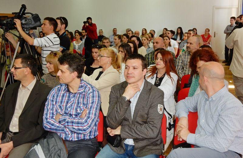 U Leskovcu otvoren prvi naučni klub