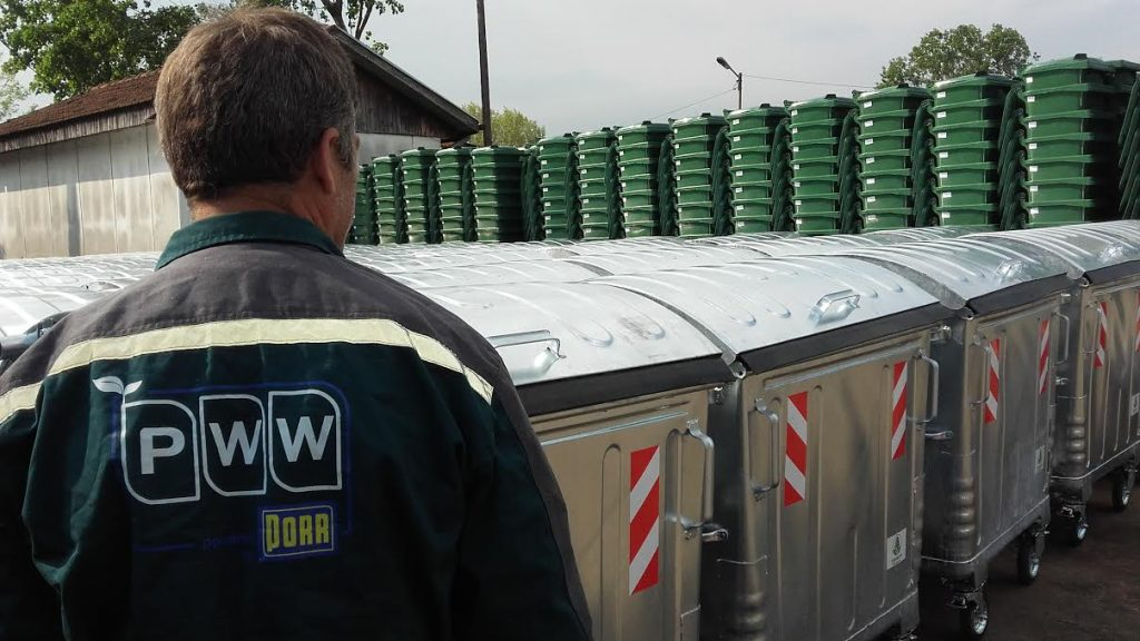 Dodatnih 75 miliona za odlaganje otpada