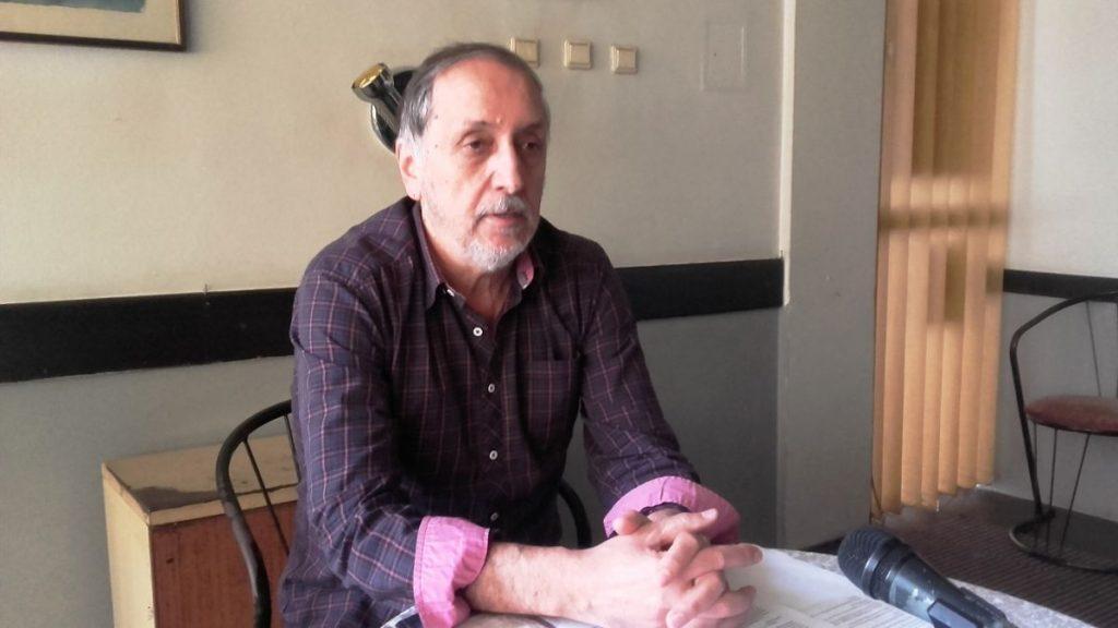 Jugoslav Tomić: Gradonačelnik delio pare medijima po ličnom nahođenju (VIDEO)