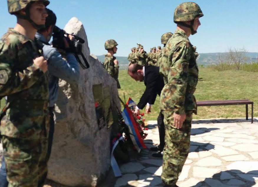 U Reljanu održan pomen stradalim u NATO bombardovanju