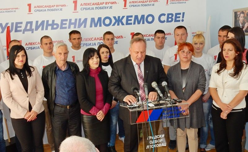 Cvetanović: Vređali su nas, pobedićemo!