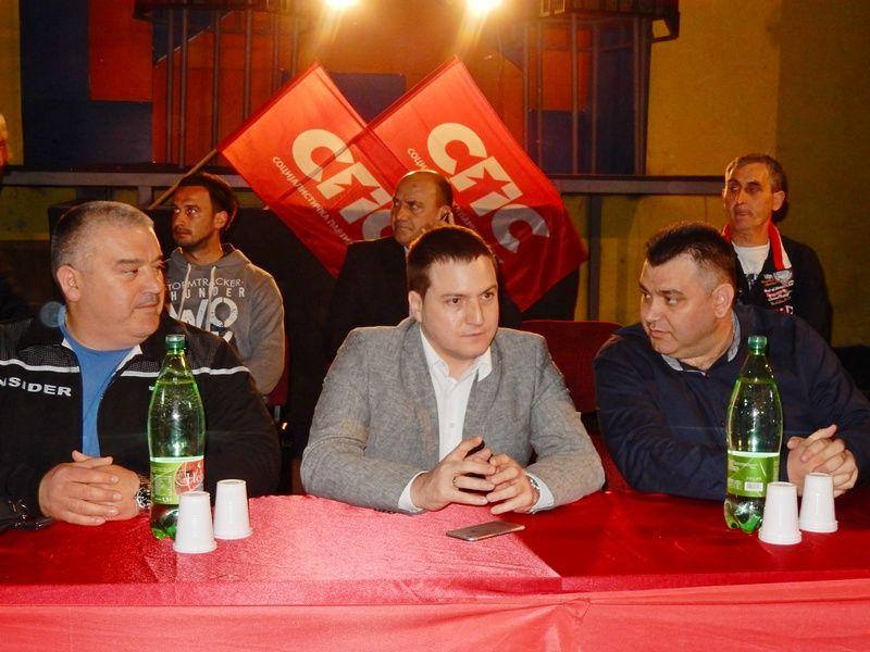 SPS za gradske opštine Brestovac, Vučje i Grdelicu (VIDEO)