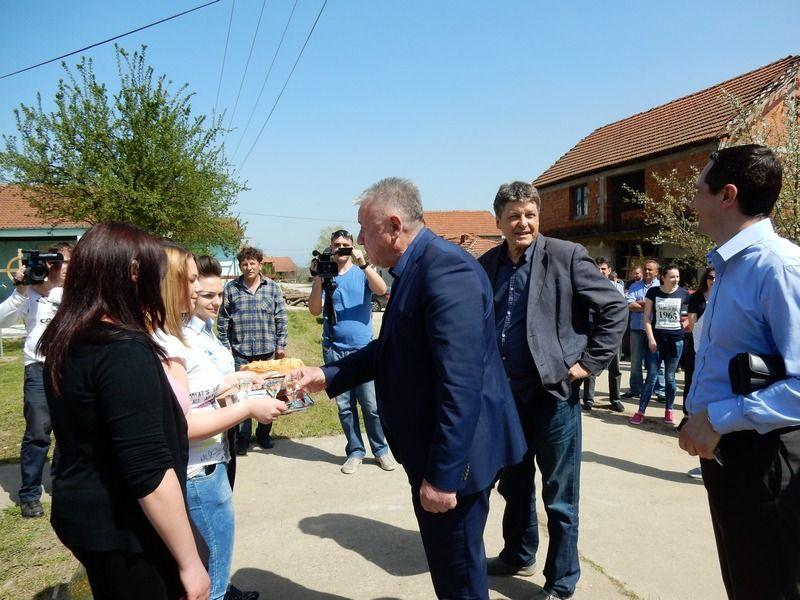 Velimir Ilić obećao pomoć porečkom kraju