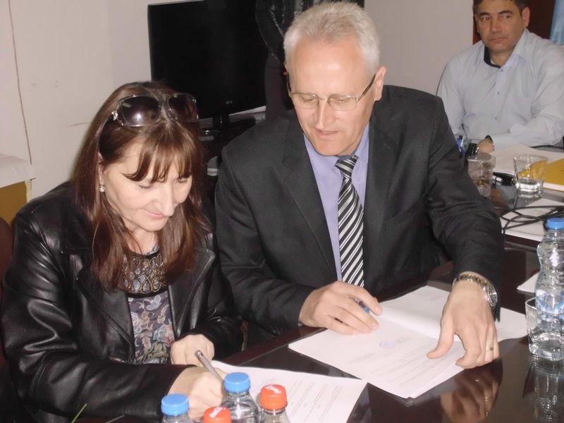Todorović: Mediji su naši partneri (VIDEO)
