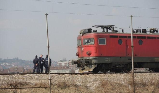 Preživeo udar voza
