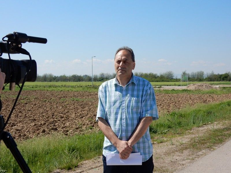 Zelena zona – neispunjena obećanja SNS (VIDEO)