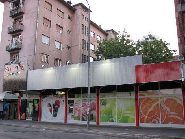 Svi marketi u Leskovcu rade za Uskrs