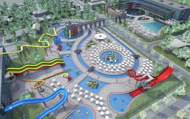 Izgradnja akva parka u Niškoj Banji počinje na jesen