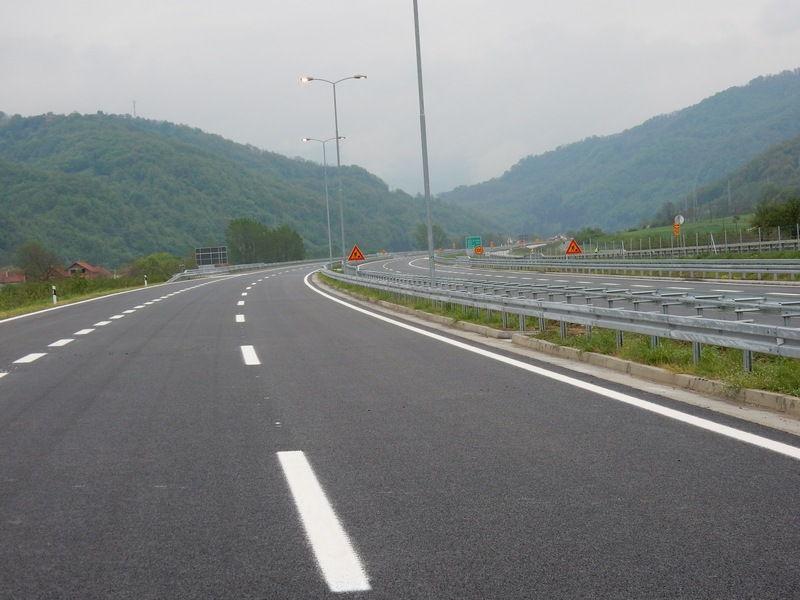 Kinezi zainteresovani za izgradnju auto-puta mira od Niša do Prištine