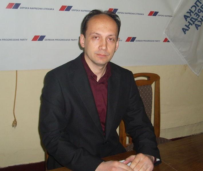 bela palanka_sns_predsednik_aaleksandar simic