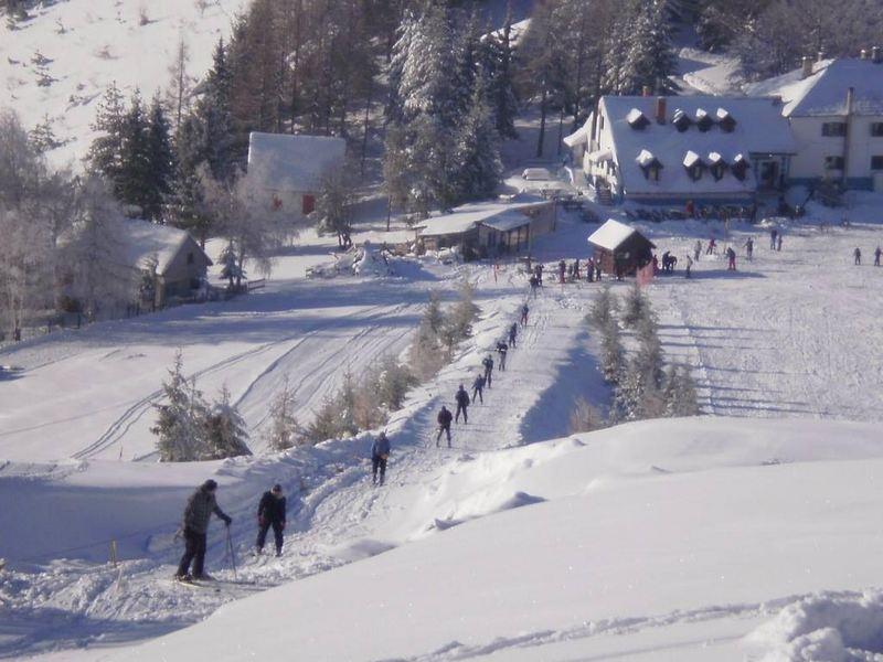 Vranjski skijaši na Svetskom prvenstvu u Nemačkoj